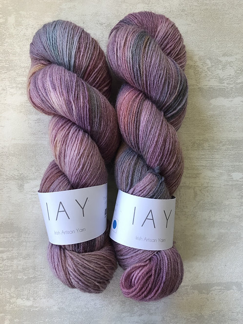 Strangford - Superwash Merino/Nylon 4Ply