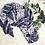 Thumbnail: Trailing Wake Shawl Pattern - Crochet