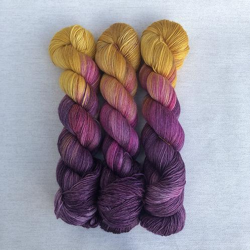 Rathlin - Merino/Bamboo/Silk 4Ply
