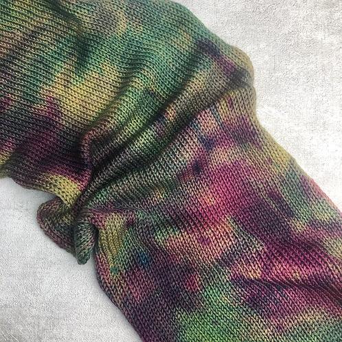 Sock Blank 11