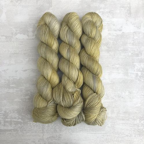 Mizen Head - Baby Alpaca/Silk 4Ply