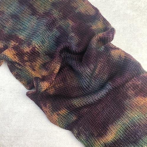 Sock Blank 18