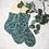 Thumbnail: Riley & Saunders Socks - Crochet