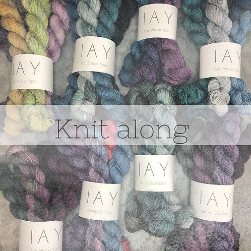 Knit along - Pattern