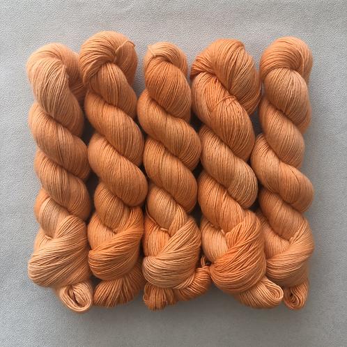Apricot - Merino Singles