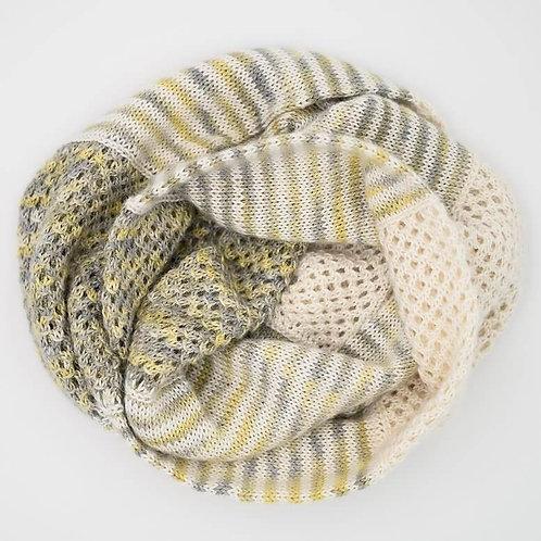 Natica Cowl Knitting Pattern