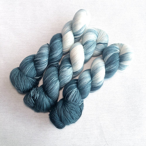 Limited Edition 009 - 4Ply Merino
