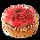 Thumbnail: Tarte framboise au thé jasmin