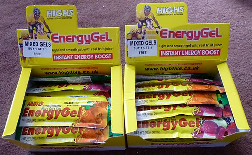 HI5 Energy Gel