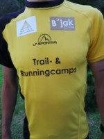 Bjak Campshirt 2013 von La Sportiva