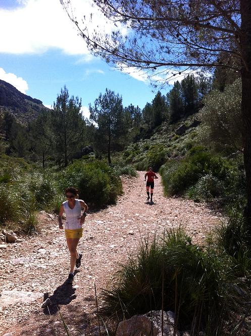 Trail- & Runningcamp Mallorca Hotel Janeiro