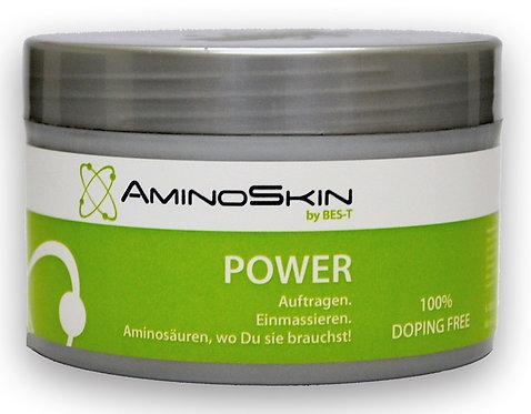 Amino Skin Power