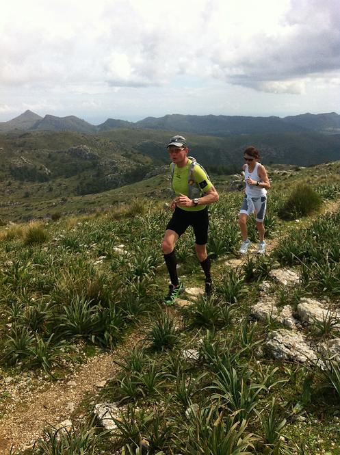 Trail- & Runningcamp Mallorca Hotel Concord