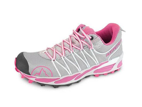 La Sportiva Q Lite Pink/Grau Women