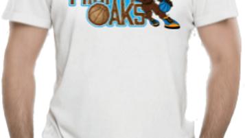Mighty Oaks Logo Tee