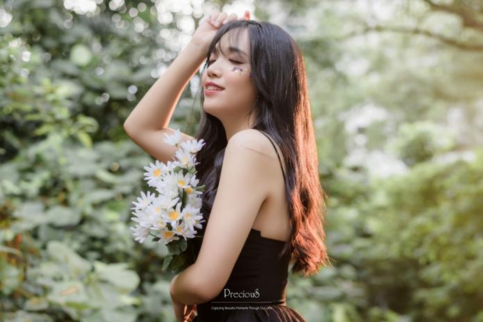 Precious Wedding | Personal Portrait Pho