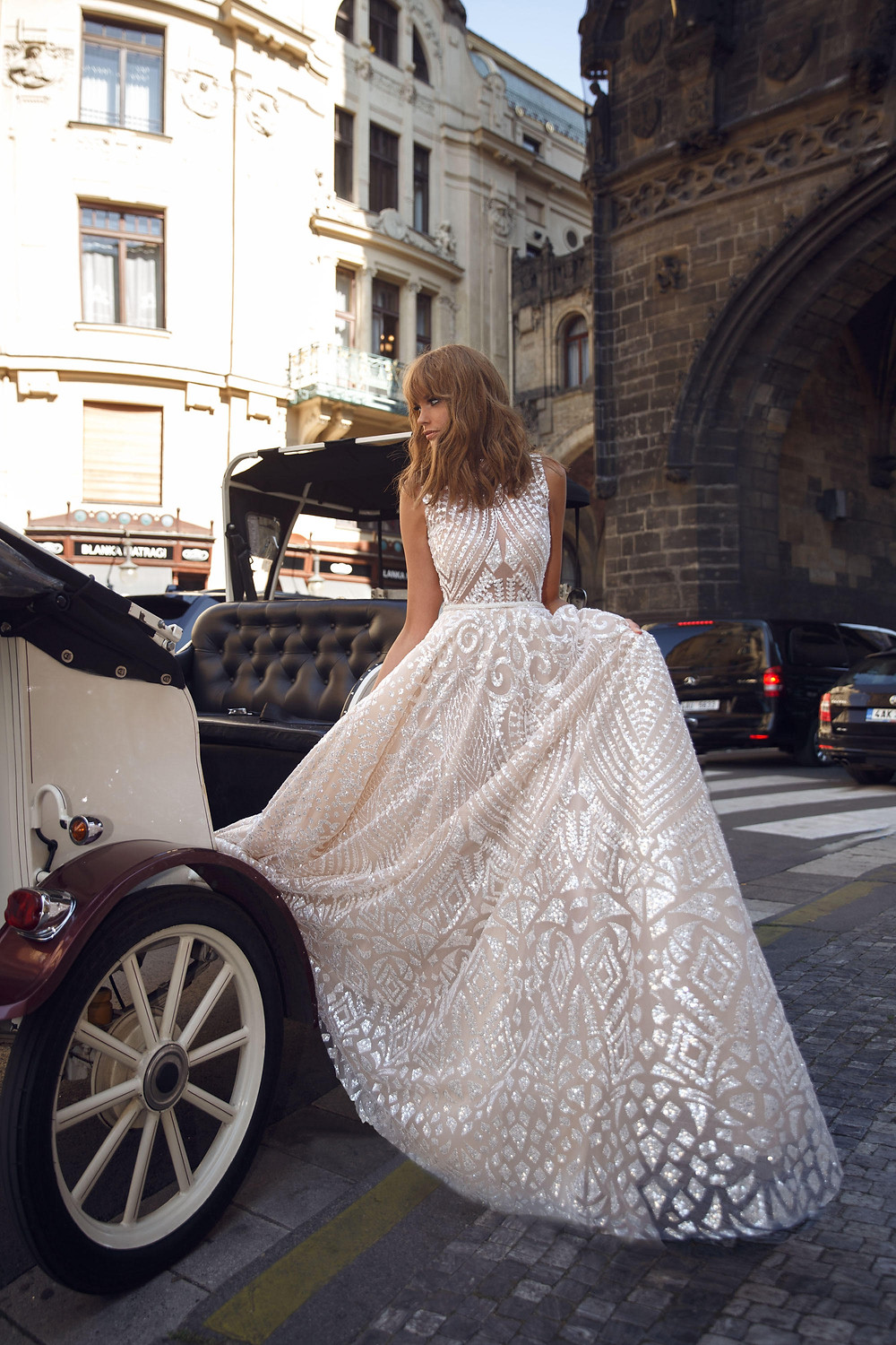 The Gown Atelier Luxury Collection
