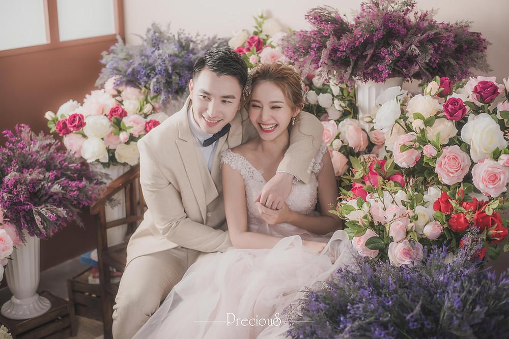 Precious Wedding Studio 10 #preciousSTUDIO10