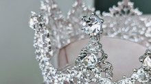 Exquisite Bridal Hair Accessories & Headpiece from Swalla (Korea)