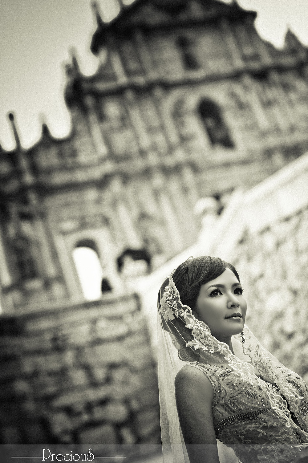 Precious Wedding | Malaysia PreWedding Macau Destination Shoot