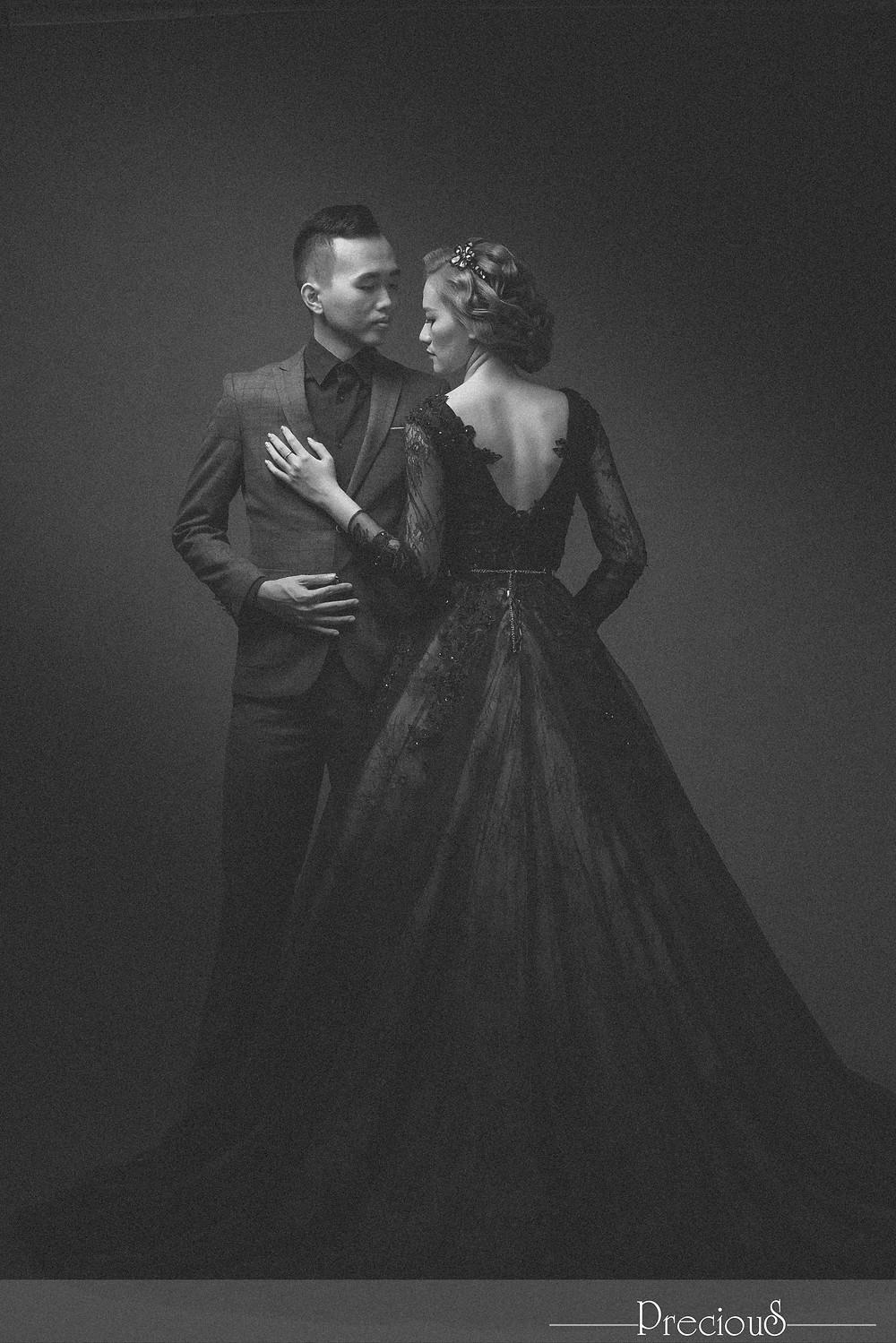 PRECIOUS WEDDING   PRE WEDDING PHOTOGRAPHY SS2 BRIDAL HOUSE KL PHOTOGRAPHER