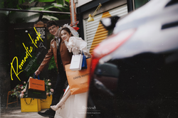 Precious Wedding | Bridal Wedding Photography 2021