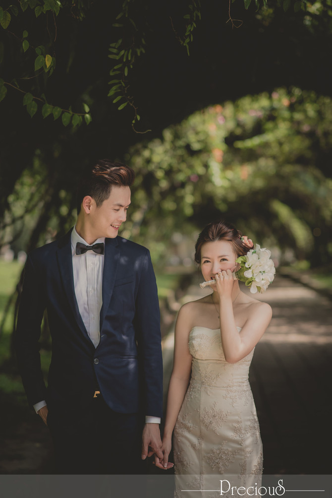 4 Important Things You Should Know Before Signing Up A Pre-Wedding Package in KL .