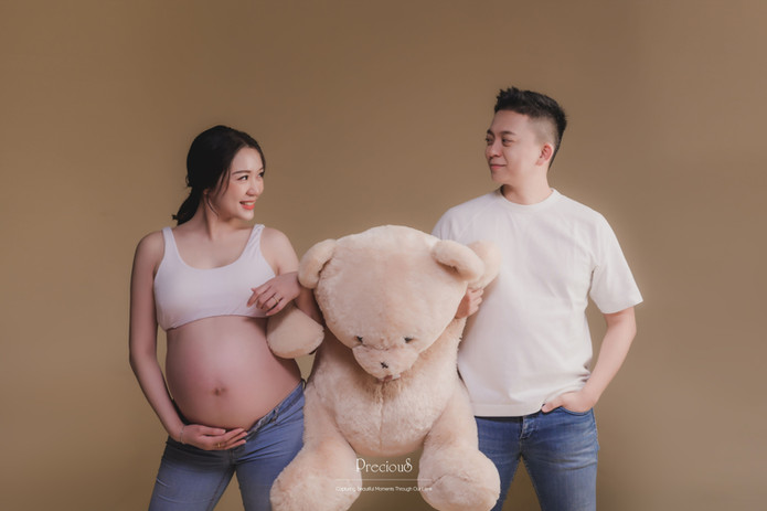 Precious Wedding | Maternity Portrait Ph