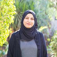 וופא אבו חגאג - מחנכת י' ומורה להיסטוריה