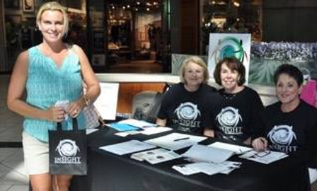 Fundraising Events at Gardens Mall