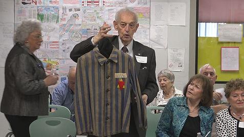 Oak Hammock K-8 School Holocaust Remembrance Day