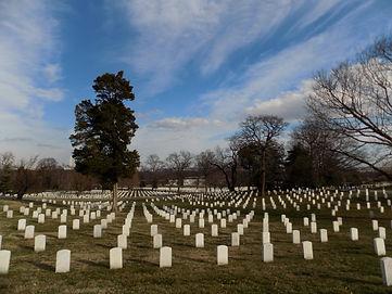 Visit to Arlington National Cemetery