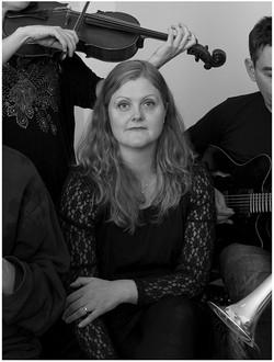Heiða Árnadóttir