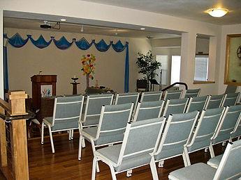 Unitarian Universalist Church of Cambria