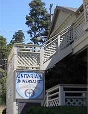 Unitarian Universalist Church of Cambria