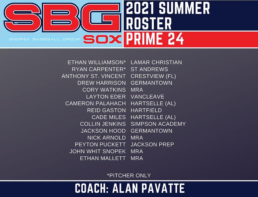 SBG Prime 24 Roster.png
