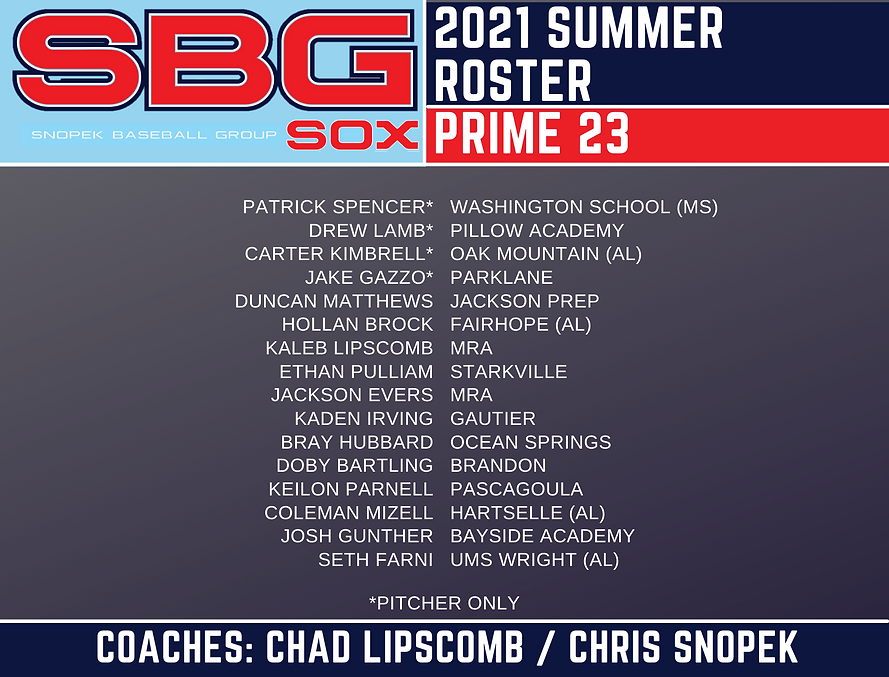SBG Prime 23 Roster.png