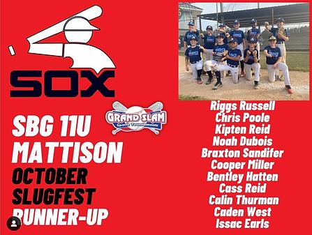Runner Up Mattison October 3.png