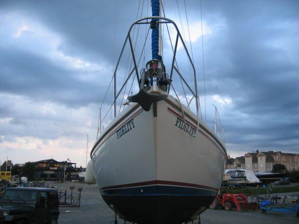 Catalina 34, Fidelity