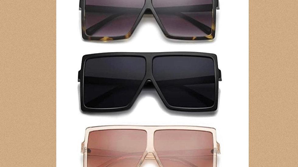 """Past My Shades"" Sunglasses"