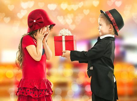 Regalos para tu Valentín