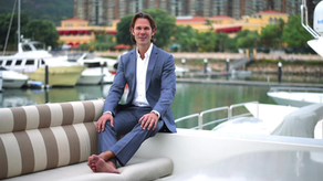 How To Buy & Sell A Yacht | Yacht Brokers | Sales Agreements