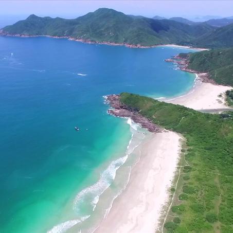 Tai Long Wan | Sai Wan | Hong Kong Yachting Destinations