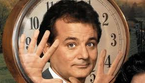 Groundhog Day - When Your Enterprise Technology is Going Nowhere Very Quickly