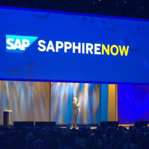 SapphireNOW – Four Key Takeaways
