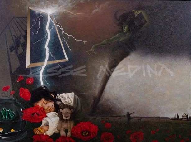 """""""Dorothy's Dream"""""""