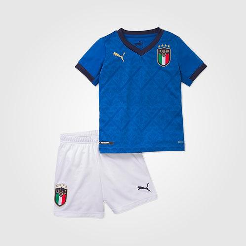 Mini divisa Italia Home - Baby