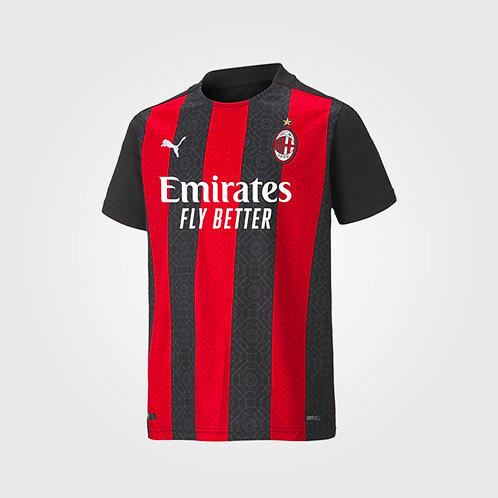 Milan - Maglia Home JR
