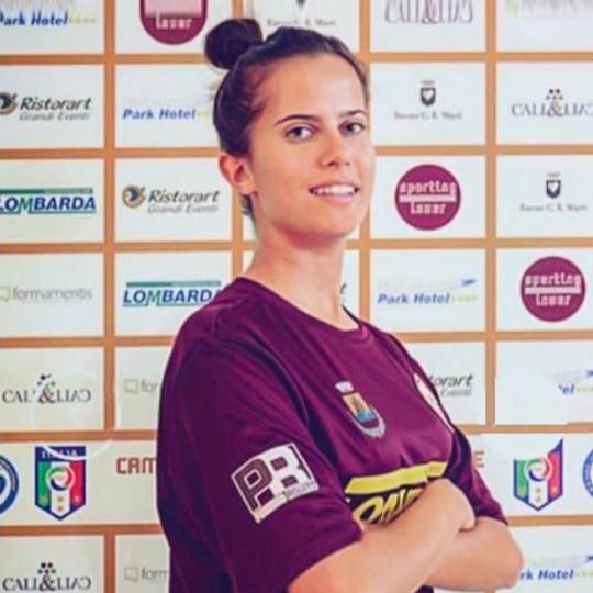 Rossana Rovito