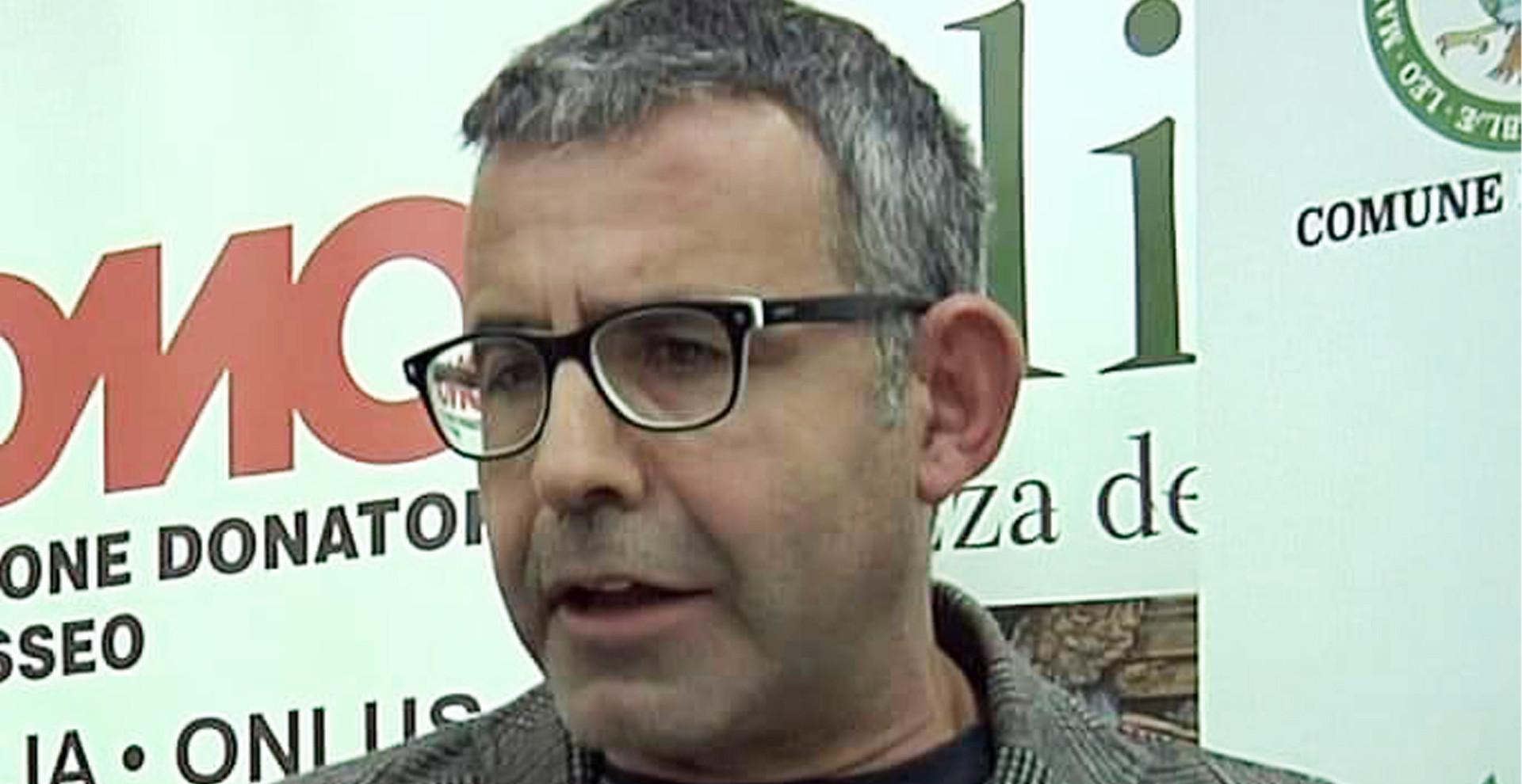Francesco Papaleg